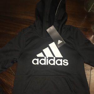 Brand new* Adidas Toddler Boy Hoodie 2T